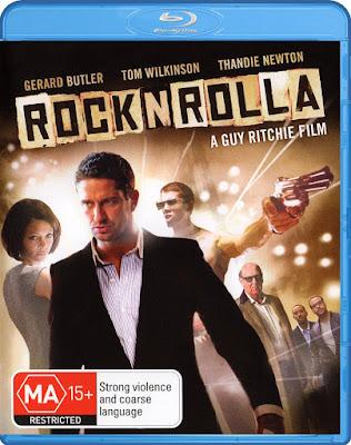 RocknRolla (2008) Dual Audio [Hindi – Eng] 1080p | 720p BluRay ESub x265 HEVC 1.5Gb | 650Mb