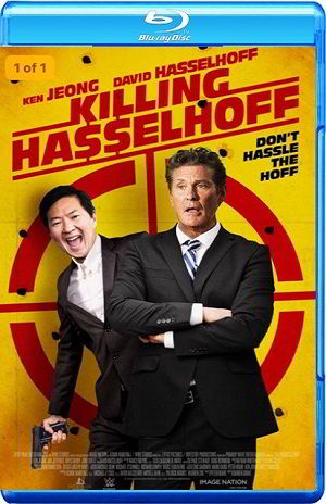 Killing Hasselhoff 2017 BRRip BluRay 720p