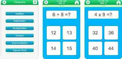 Game 2 Pemain: Game Matematika
