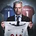 Tottenham Hotspur Resmi Tunjuk Jose Mourinho Jadi Pelatih Baru