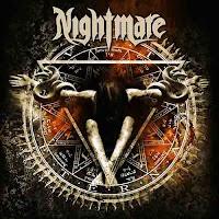 """Ο δίσκος των Nightmare """"Aeternam"""""""