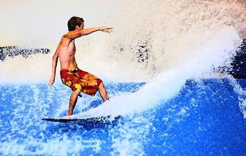 Fantasy Surf Orlando