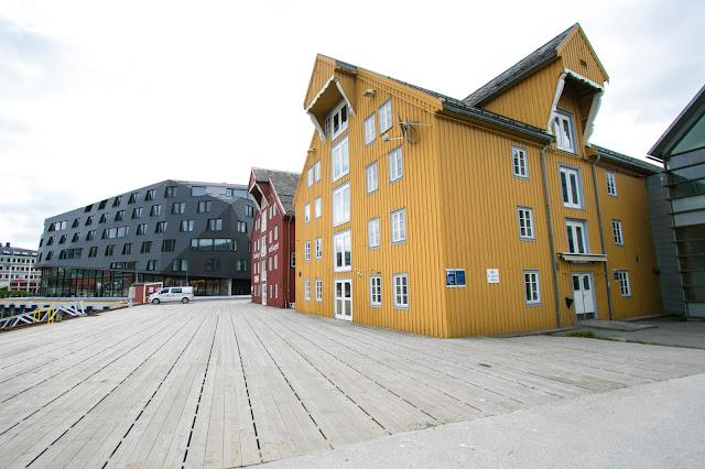 Polar museet -Tromso