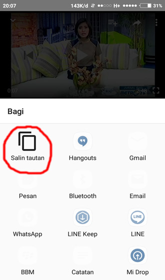 Cara download video youtube, ga sampai 5 menit | pricebook.