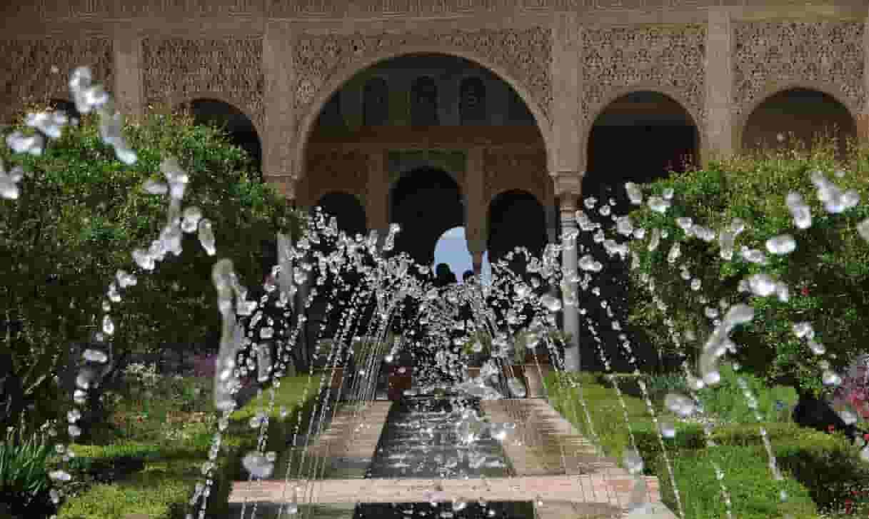 Sejarah Masuk dan Berkembangnya Peradaban Islam di Spanyol