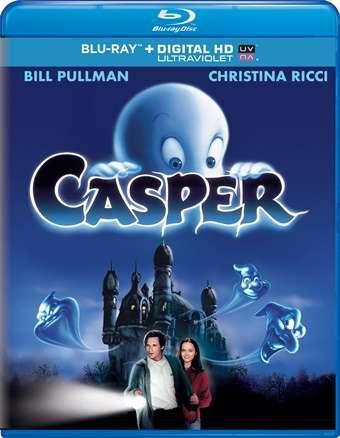 Casper (1995) HD 1080p Latino