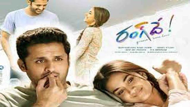Rang De (2021) Full Movie Download Tamilrockers, Tamilgun & Movierulz || Rang De Telugu Movie Watch Online