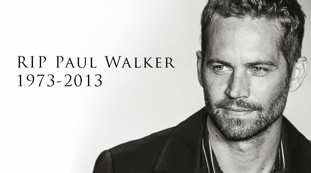 All About Me Photography 10 Quotes From Paul Walker