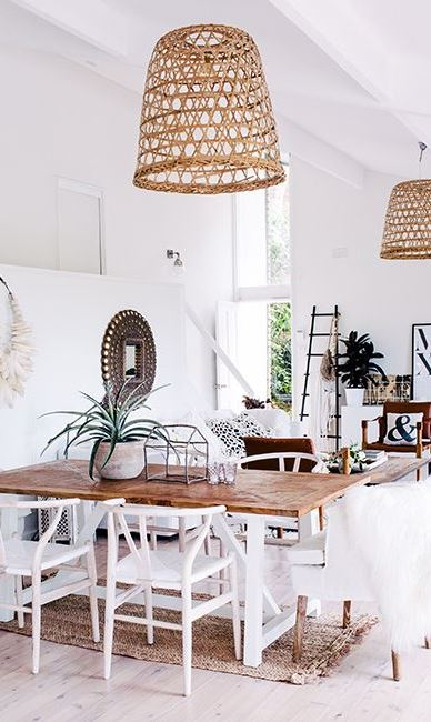 This Designer Has Mastered the Modern Boho Style 55 Dreamy Bohemian Spaces That Will Make You Swoon