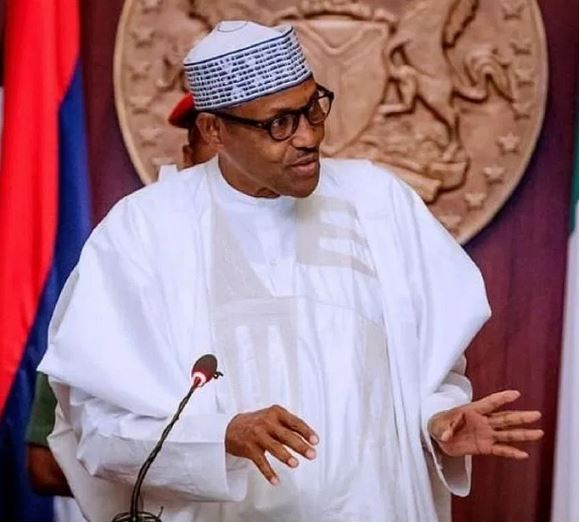 Presidency Lists Buhari's Achievements As He Marks 5 Years In Office