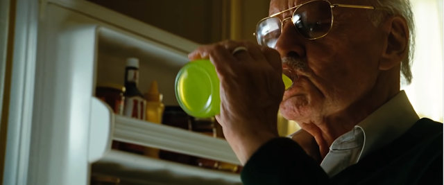 5 things YOU MUST know Stan Lee, The Incredible Hulk (2008)