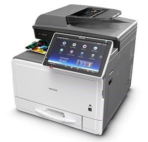 Download Drivers: Ricoh MP 2554 Printer PCL 5e