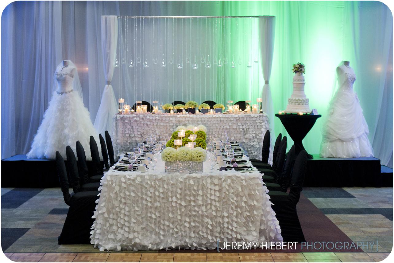 Aldale Design: An Extraordinary Event Inspiration