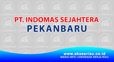 PT. Indomas Sejahtera Pekanbaru