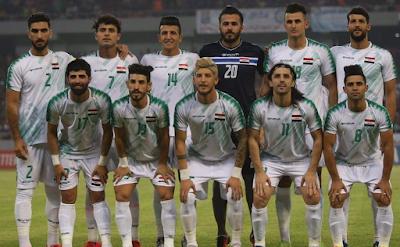 مشاهدة مباراة العراق وسوريا بث مباشر اليوم 8-8-2019 في بطولة اتحاد غرب آسيا
