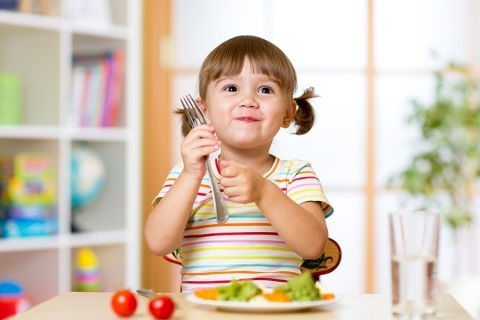 Eating Healthy Tips For Kids