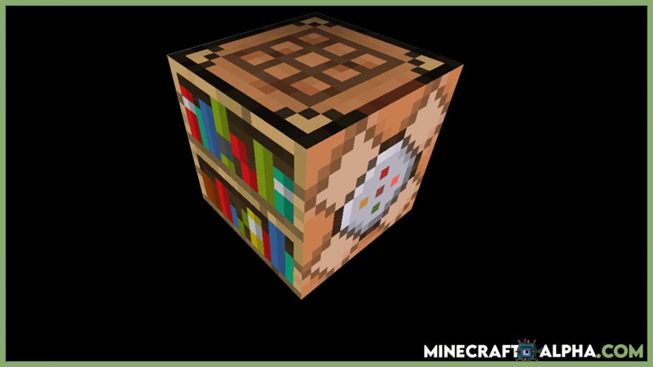 Minecraft LibEx 1.15.2 (LibraryEx, Library for LogicTechCorp's Mods)