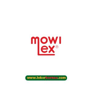 Lowongan Kerja Kalimantan  PT MOWILEX INDONESIA tahun 2021