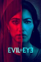 Evil Eye 2020 Dual Audio Hindi 720p HDRip