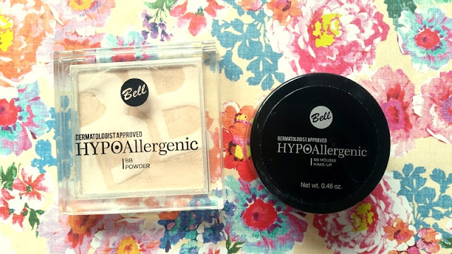 Bell HYPO Allergenic BB Mouse & Powder Review