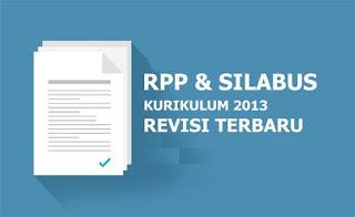 Perangkat Pembelajaran K13 Revisi 2019 Mapel Aqidah Akhlak Kelas 1,2,3,4,5 & 6 Jenjang MI