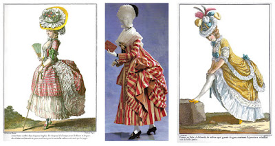 Image result for 18th century womens fashion