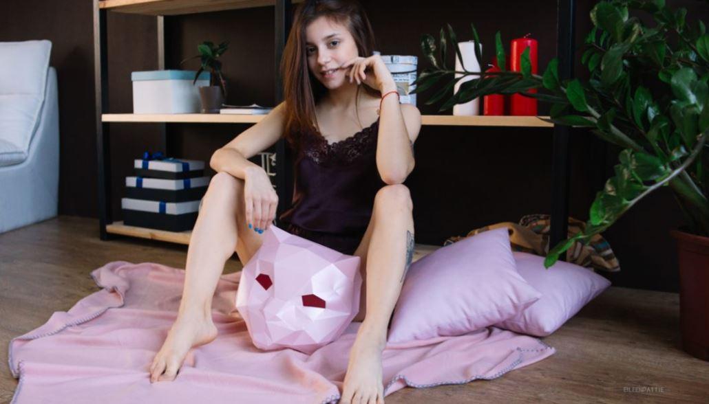 EileenPattie Model GlamourCams