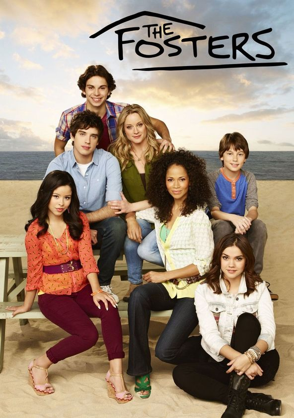 The Fosters 2017: Season 5 - Full (1/20)