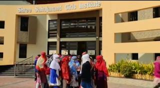 पीरियड्स चेक करने के लिए 68 लड़कियों के इनरवियर निकाले जाने की जांच