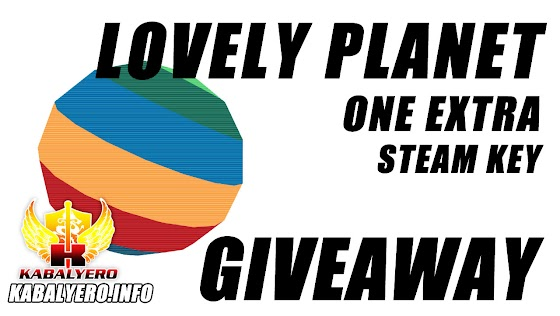 Lovely Planet Giveaway ★ Giving Away One Extra STEAM Key