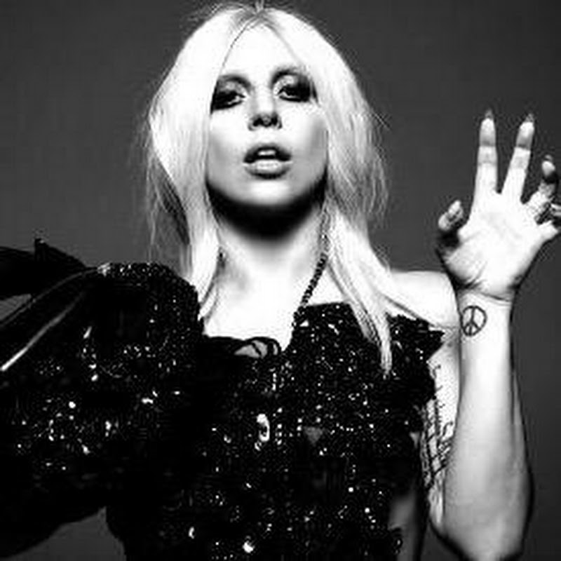 Lady Gaga revela participação e título na nova temporada de American Horror Story