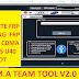 M.A TEAM TOOL V2.0 For LG ,ZTE ,SAMSUNG,UNLOCK CDMA  ANS  ANS U40 FASTBOOT