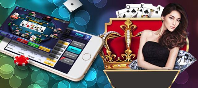 Situs poker yang direkomendasikan banyak bettor
