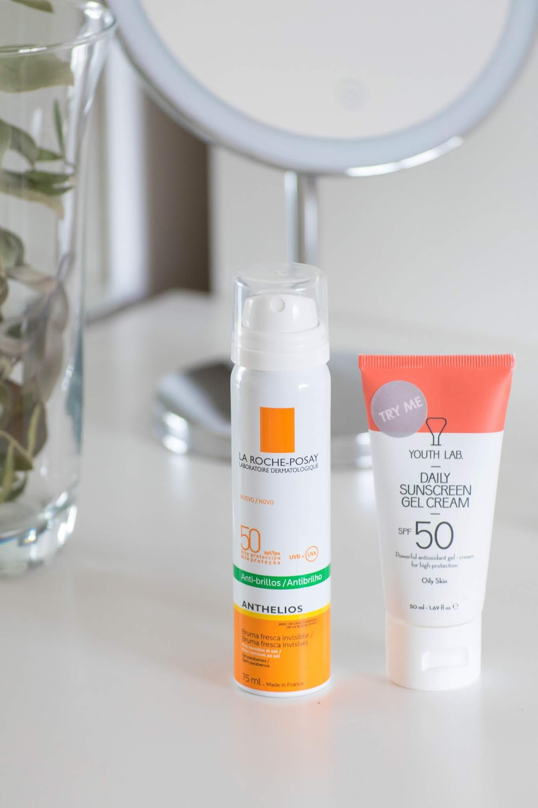 protectores de rosto pele oleosa