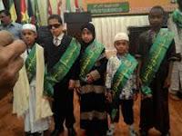 Penampilan Musa Hafiz Cilik Indonesia Undang Decak Kagum Juri Dan Penonton Di Mesir