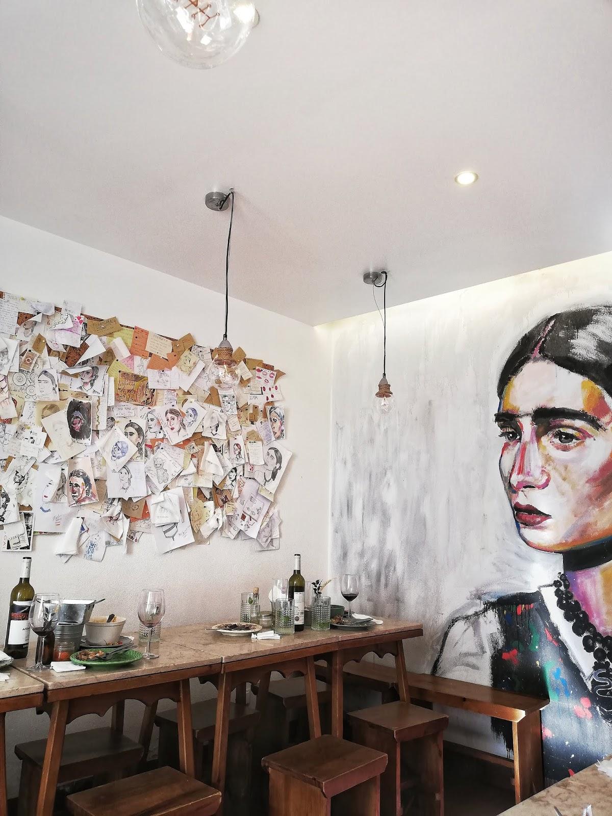 Avis restaurant Petisqueira Conqvistador Lisbonne