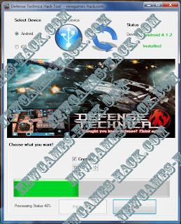 Defense Technica Hack Tool New Version