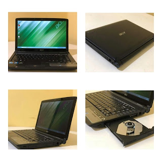 laptop acer 4740g core i5