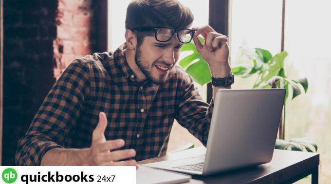Resolve QuickBooks Online Login Problems on chrome