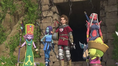 dragon quest x pc