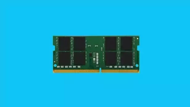 Kingston KCP Series DDR4 memory modules