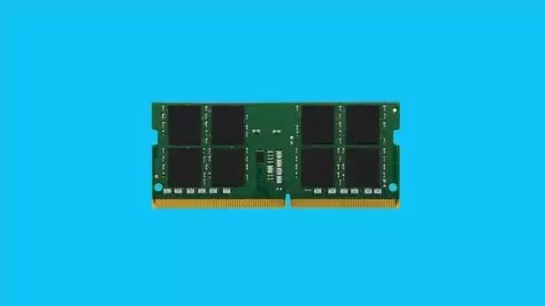 Kingston KCP Series DDR4 memory modules