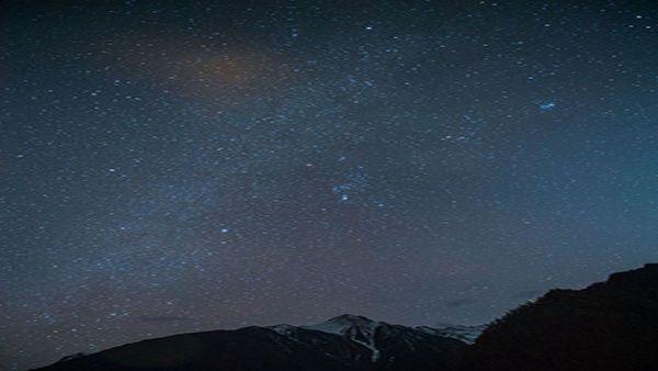 Lo que debes saber sobre la lluvia de estrellas Delta Acuáridas
