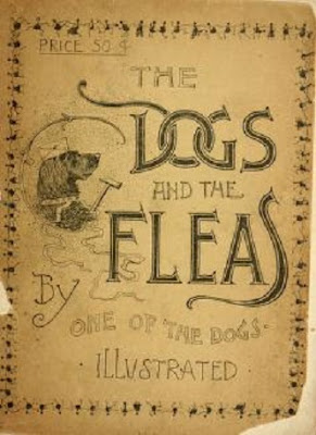 The dogs and the fleas by Frederic Scrimshaw