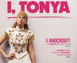 Tonya Harding-I Tonya