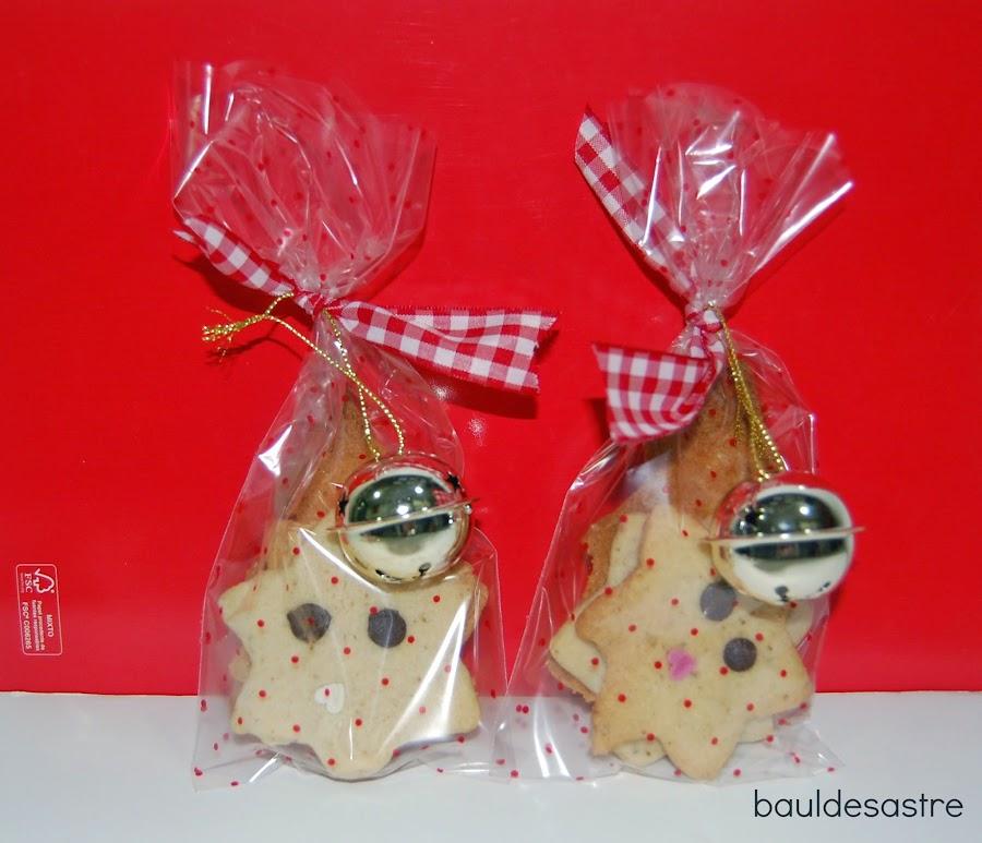 galletas nueces y mantequilla, teje en Peques