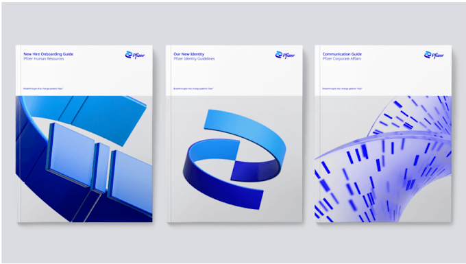 Pfizer Logo Change: Is The New One Better?