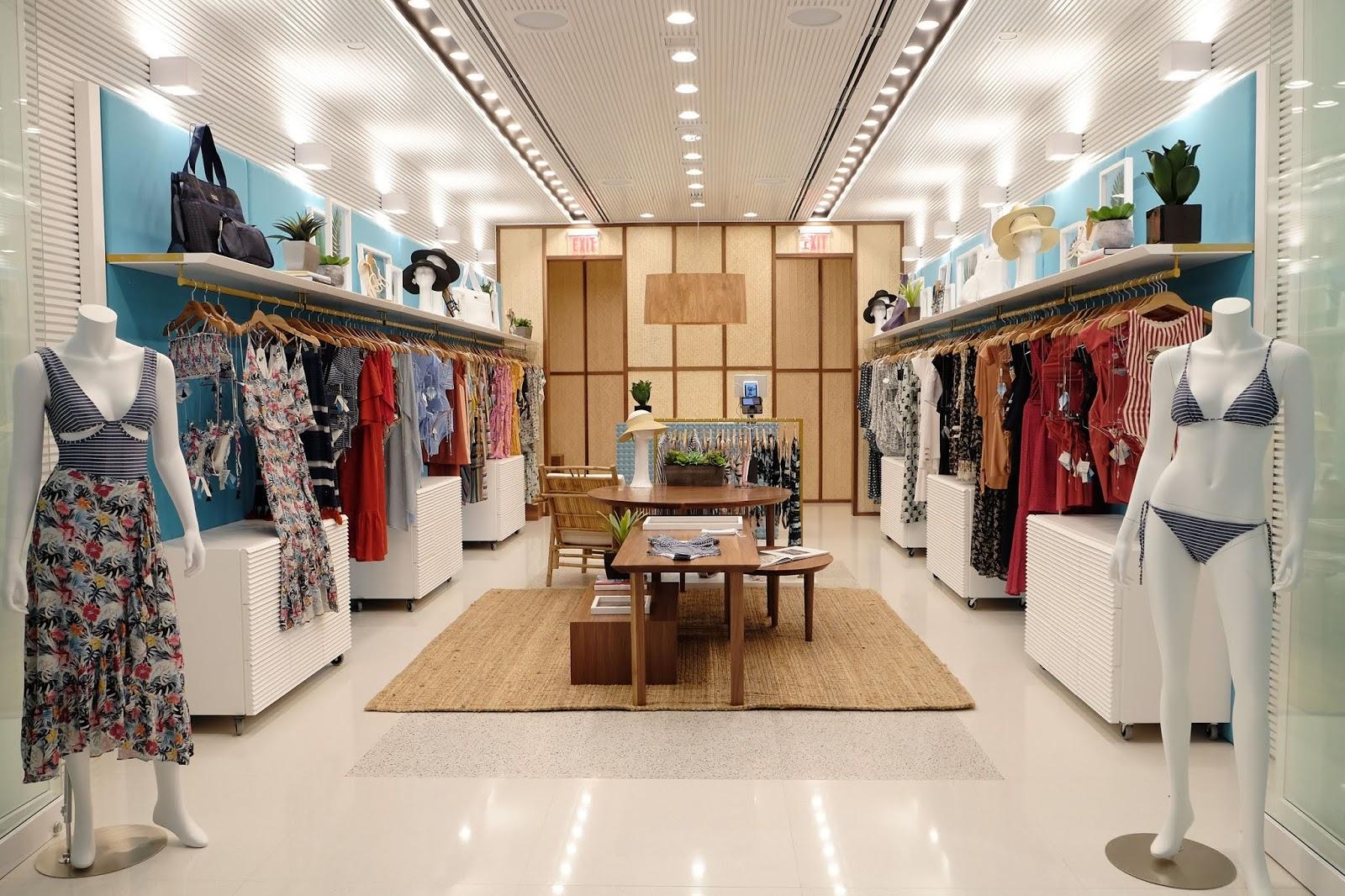 Lançamento  Salvador ganha nova loja de beachwear ~ SALVADOR POR ... 13ed6fa357