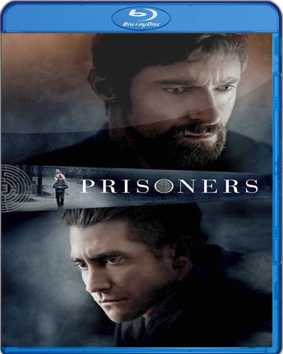 Prisoners [2013] [BD25] [Latino]