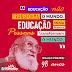 19 Set:  98 anos de nascimento de Paulo Freire